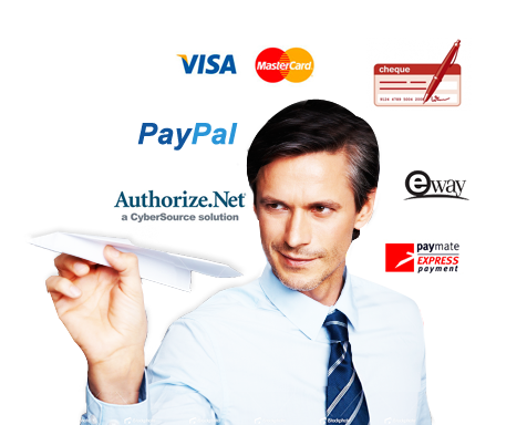Easy payment management system